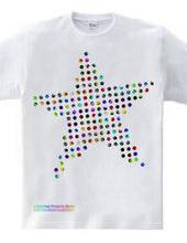 Circular dot star_tsc02