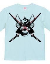 Samurai Skull 2