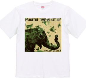 Peaceful Time in Nature 02