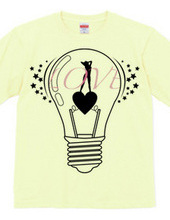Sexy Electric Bulb (LOVE)