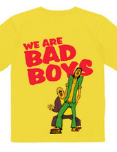 BAD BOYS T-SHIRTS