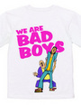 不良Tシャツ-BAD BOYS T-SHIRTS-