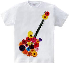 guitarFLOWER