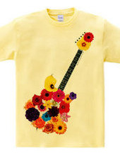 guitarFLOWER