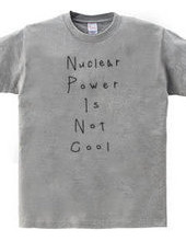 Nuclear Power Is Not Cool