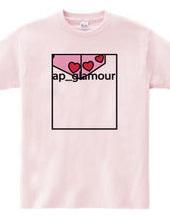 Dice T-shirt Half