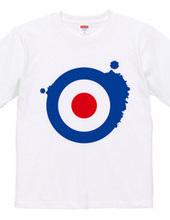 Target mark
