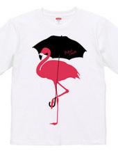 Flamingo Umbrella 01