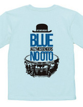 BLUE NO OTO
