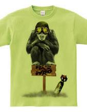 Monkey Sign