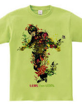 「I am LEMS」official T-shirt