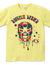 Lucha Libre MASK T-SHIRTS