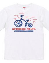 Bicycle Anatomy