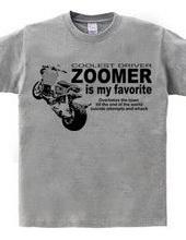 I love ZOOMER