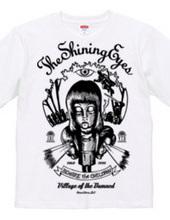 The Shining Eyes