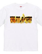 """FEEL GOOD"" 3D Tシャツ"
