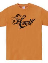 武骨Tシャツ20120624(NAVY)