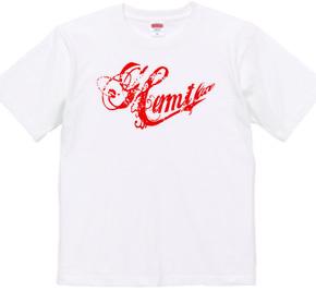 武骨Tシャツ20120624(RED)