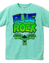 BLUE ROCK GREEN