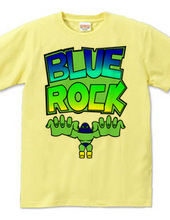 BLUE ROCK   GREEN