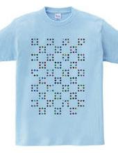 Circular dot Pattern_tsc01