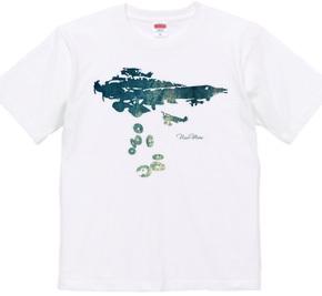 """need more"" T-shirts"