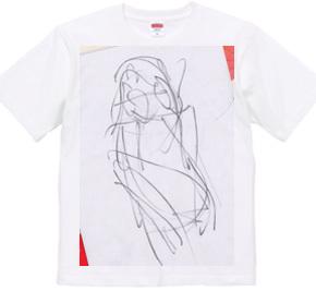 drawing ( girl )