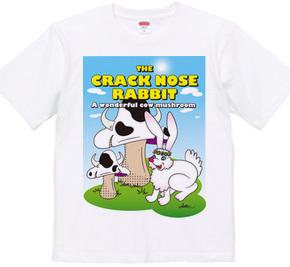 The crack nose rabbit