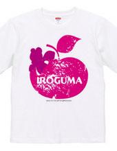 復興支援GUMA No.1 pink