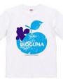 復興支援 GUMA No.1 blue