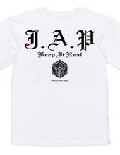 Real J.A.P Kamikaze Ver.