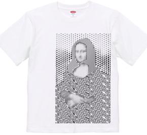 Mona Lisa (Line (gioconda - 2008) ) Ver.
