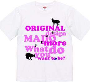 MADO-more
