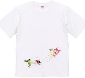 花なる「蝶」