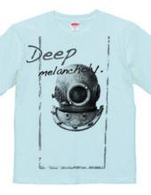 Deep melancholy