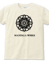 MANDALA WORKS LOGO