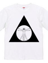 triangle man