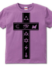 icon cross