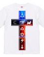 icon cross c