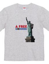 A free GODDESSS