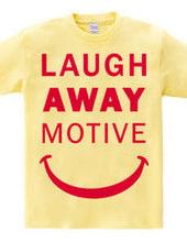 Laughaway motive smile 02