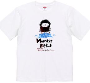 Monster Bigfoot