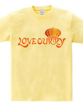 I love Curry!