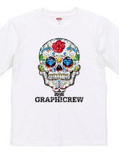 Chicano Skull