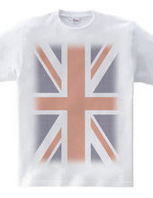 Union Jack denim style 03T