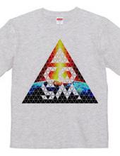 cosm triangle B