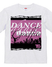 DANCE DANCE DANCE~T×G 2