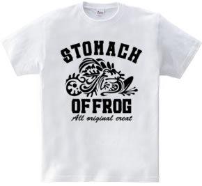 s.o.f.native frog