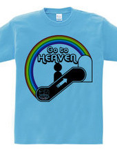 Go to HEAVEN