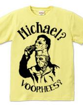 Michael?
